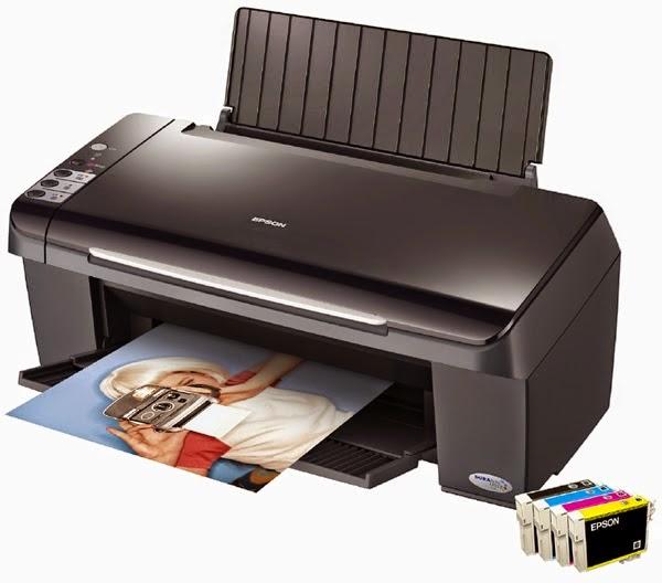 Cek tinta epson l210 manual